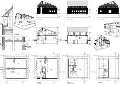 Nieuwbouw kantoorgebouw in Soest