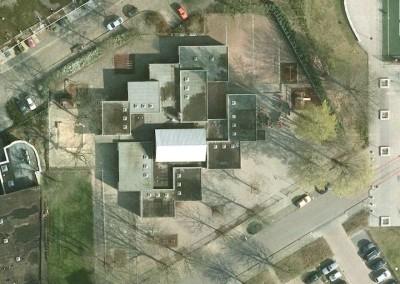 Uitbreiding en renovatie basisschool in Soest