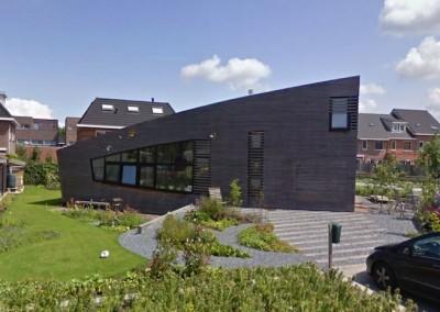 Nieuwbouw vrijstaande woning Almere