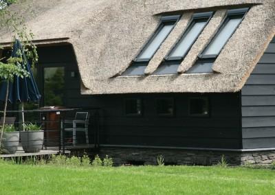 Nieuwbouw energiezuinige woning, Soest