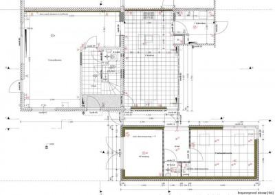 Verbouwing en uitbreiding woning in Baarn