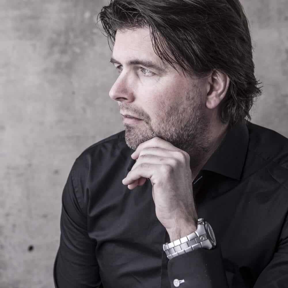 Arjan Valk, architect te Soest